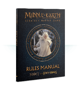 MIDDLE-EARTH SBG RULES MANUAL