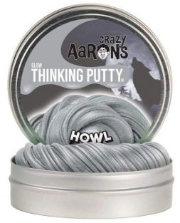 HOWL GLOW THINKING PUTTY TIN #