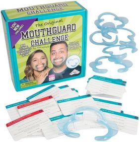MOUTHGUARD EXTREME EDITION GAM
