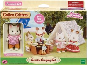 C/C SEASIDE CAMPING SET