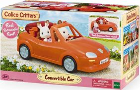 CONVERTIBLE CAR #CC1726 BY CAL