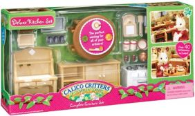 DELUXE KITCHEN SET #CC2267 BY