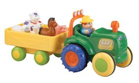 FUNTIME TRACTOR #G02033