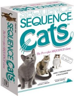 SEQUENCE CATS