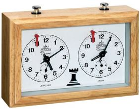 CHESS CLOCK #102515 BY CLASSIC
