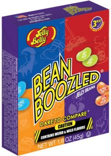 JELLY BELLY BEAN BOOZLED 1.6 O