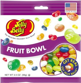 FRUIT BOWL 3.5OZ JELLY BELLY
