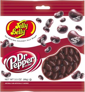 DR. PEPPER 3.5OZ JELLY BELLY