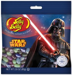 JELLY BELLY STAR WARS MIX 2.8