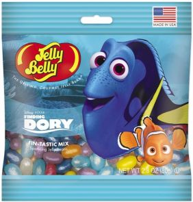 JELLY BELLY FINDING DORY 2.8OZ