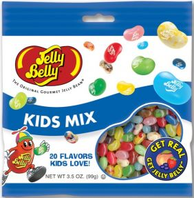 KIDS MIX JELLY BELLY