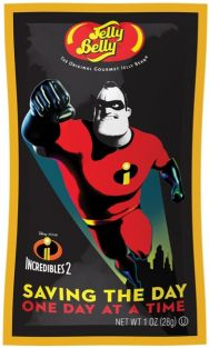 INCREDIBLES 2 JELLY BEAN MIX 1