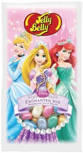 DISNEY PRINCESS JELLY BELLY 1O