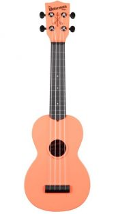 WATERMAN TOMATO RED UKULELE