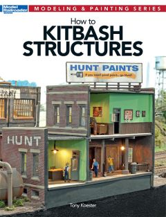 (SALE)HOW TO KITBASH STRUCTURE