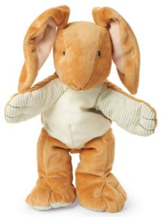 NUTBROWN HARE HAND PUPPET