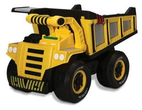 MEGA DUMP TRUCK #20244 BY KID