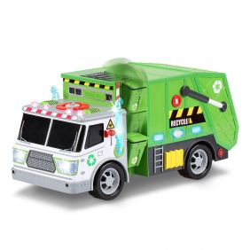 GARBAGE TRUCK-ROAD ROCKERS WOR