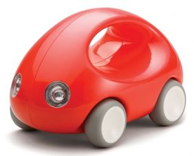 GO CAR-CHERRY RED #10339 BY KID O