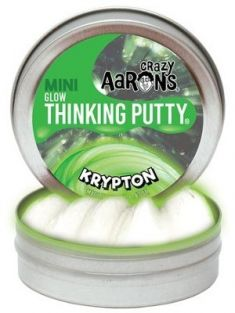 "2"" KRYPTON GLOW THINKING PUTTY"