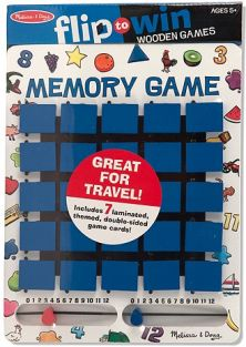 FLIP-TO-WIN MEMORY GAME #2090
