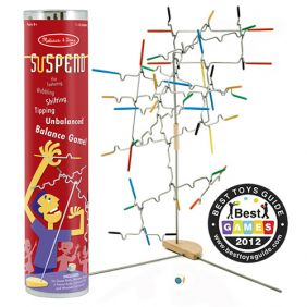 SUSPEND GAME #4371 BY MELISSA & DOUG