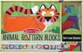 ANIMAL PATTERN BLOCKS