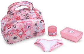 MINE TO LOVE DIAPER BAG SET