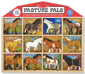 PASTURE PALS COLLECTIBLE HORSE