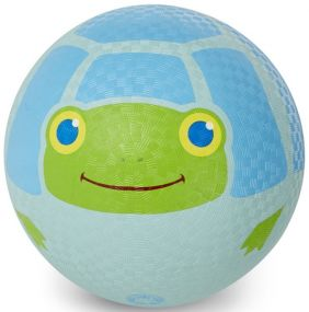 DILLY DALLY TURTLE KICKBALL