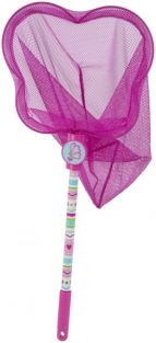 CUTIE PIE BUTTERFLY NET