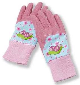TRIXIE & DIXIE GRIPPING GLOVES