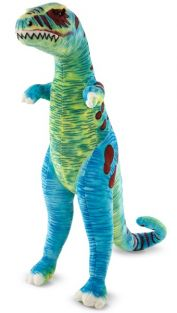 GIANT T-REX PLUSH