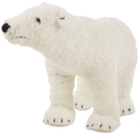 POLAR BEAR PLUSH