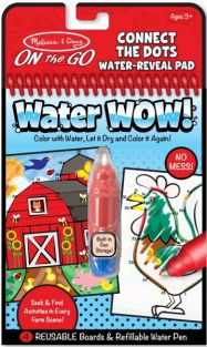 CONNECT-THE-DOTS FARM-WATER WO
