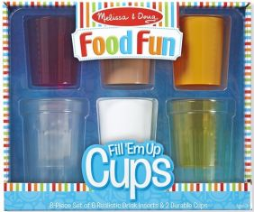 FILL 'EM UP CUPS