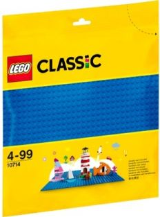 BLUE BASEPLATE-CLASSIC