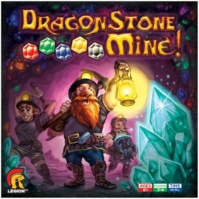 DRAGONSTONE MINE! GAME #DSM001
