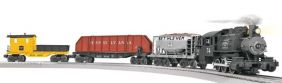 BETHLEHEM STEEL SWITCHER SET