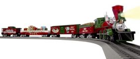 LIONEL O DISNEY HOLIDAY EXPRES