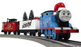 LIONEL O THOMAS & FRIENDS CHRI