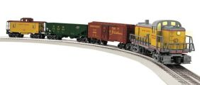 "LIONEL O UNION PACIFIC ""SHERMA"
