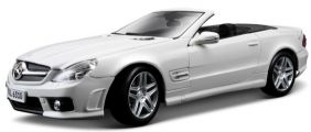 1/18 MERCEDES BENZ SL63 AMG CO