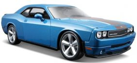 1/24 '08 DODGE CHALLENGER SRT8