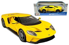1/18 2017 FORD GT DIECAST CAR
