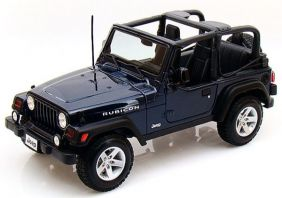 1/18 JEEP WRANGLER RUBICON