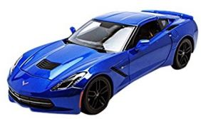 1/18 '14 CORVETTE STINGRAY Z51