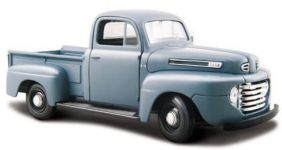 1/25 '48 FORD F1 PICK-UP