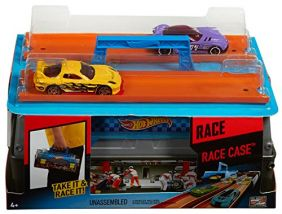HW RACE CASE TRACK SET