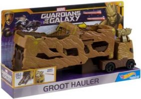 HOT WHEELS MARVEL GROOT HAULER